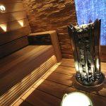 Erikois- ja edustus-saunat 2/19 - Lämpöapassilaude Magnumilla