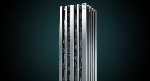 IKI Kiuas Monolith 6,9-18kW 7-28m3.