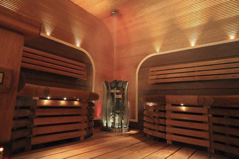 Rentovesi sauna-automaatti