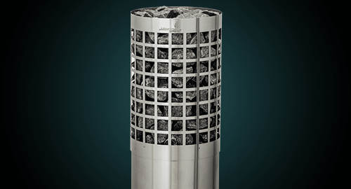 Ruutu L - 6,6-9kW 5-15m3