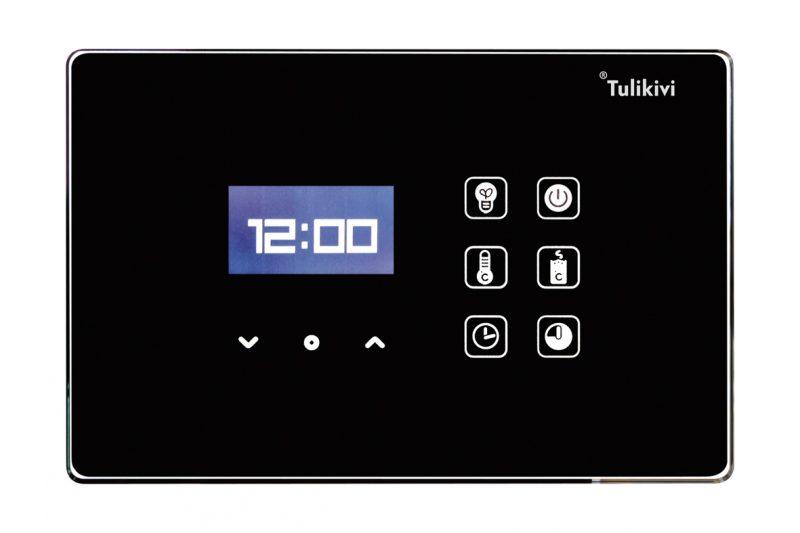 Tulikivi Touch Screen Ohjauskeskus