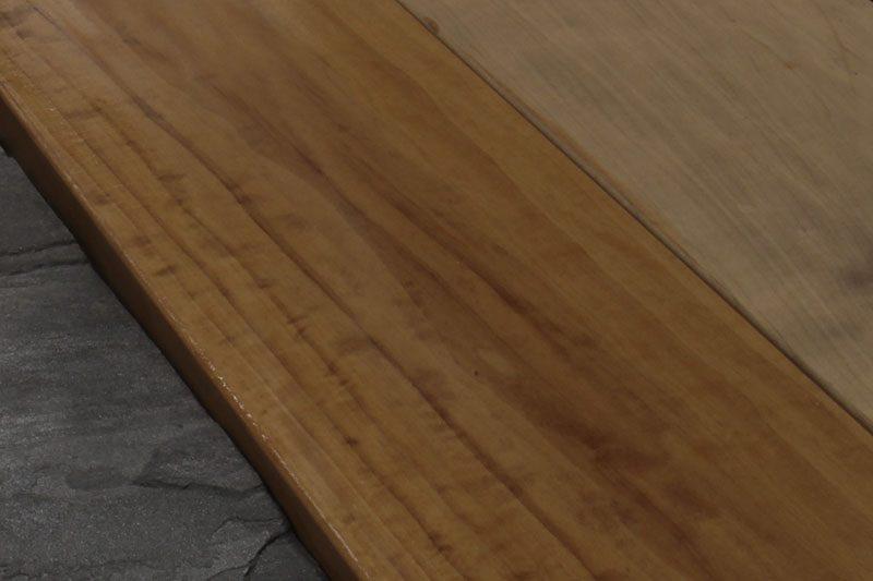 Lämpökäsitelty Haapa Laudelauta 180x28mm