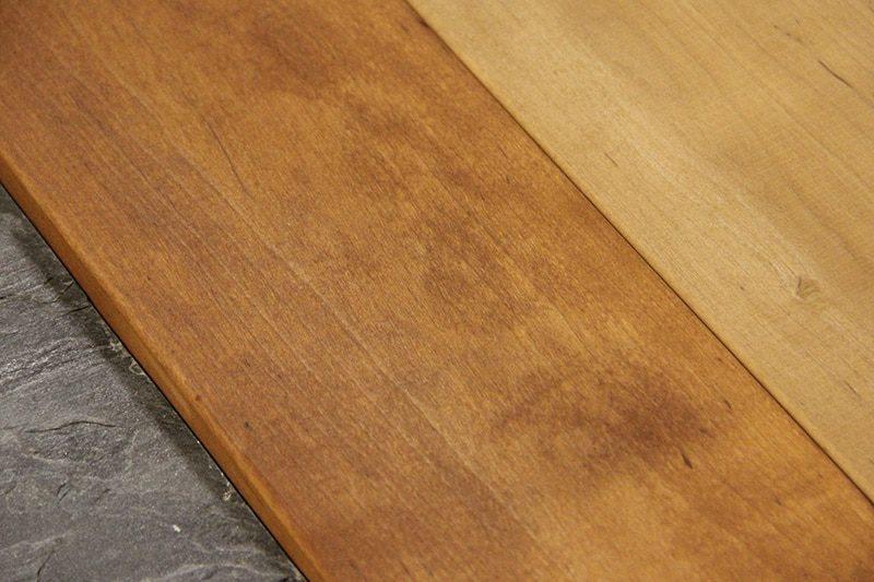 Lämpökäsitelty Leppä Laudelauta 135x28mm