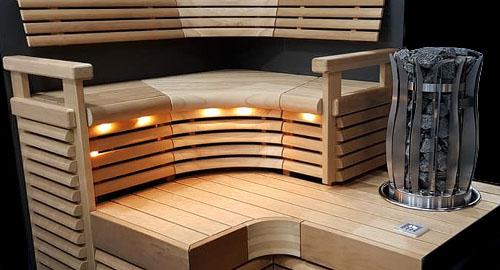 LED-Valosarja lauteisiin