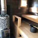 Moderni-lauteet 1/22 - Moderni PRO Lämpöhaapa